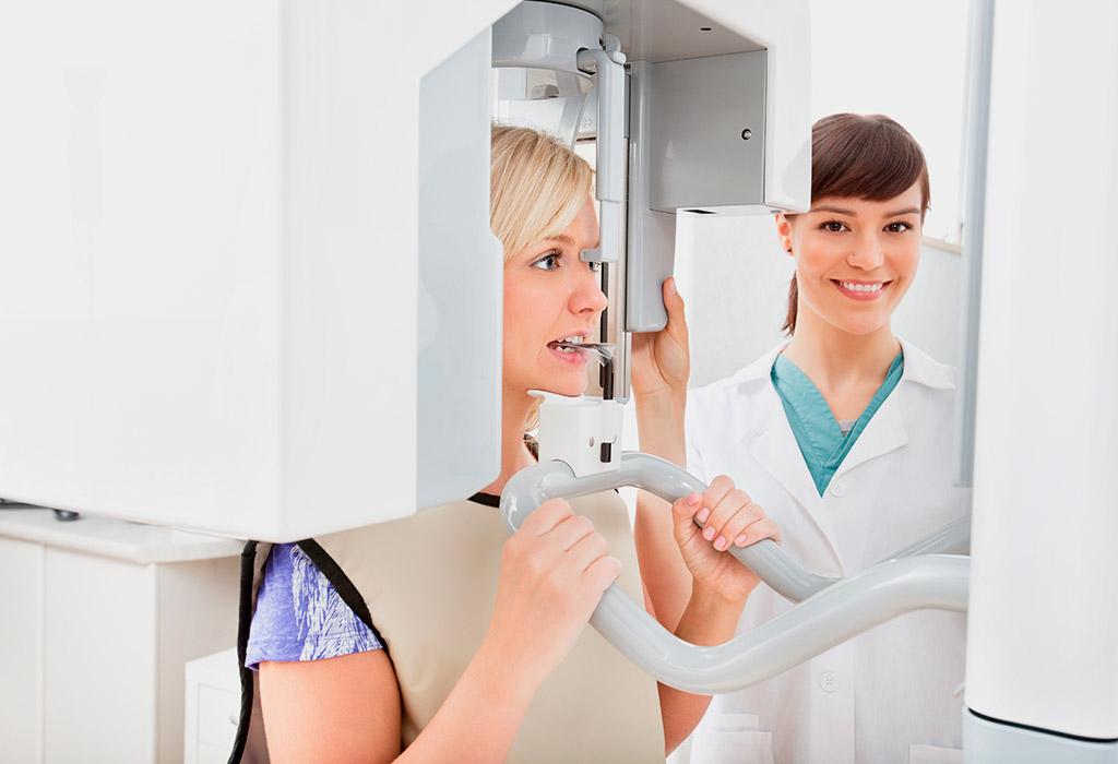 tecnología dental en Getxo